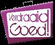 Logo VerdraaidGoed!